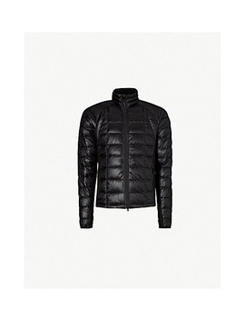 Hybridge Lite Quilted Shell Down Jacket by Canada Goose