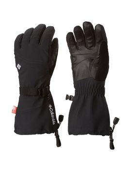 Women's Stormweather™ Glove by Columbia Sportswear