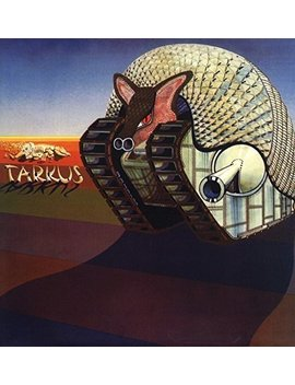 Tarkus by Amazon