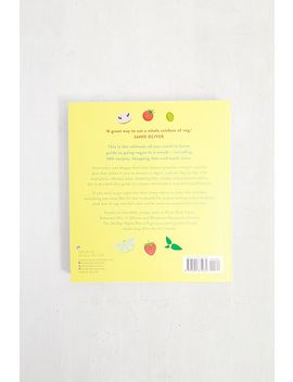 The 28 Day Vegan Plan By Kim Julie Hansen by Urban Outfitters
