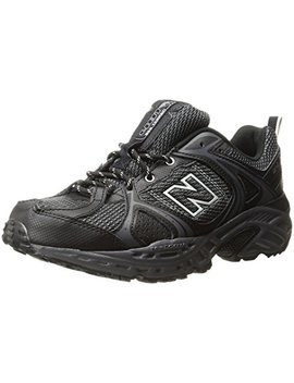 New Balance Men's 481v2 Trail Running Shoe by New Balance