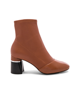 Drum Ankle Bootie by 3.1 Phillip Lim