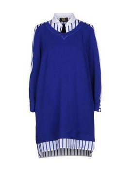 Vdp Club Robe Courte   Robes by Vdp Club