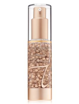 Liquid Minerals Foundation by Jane Iredale