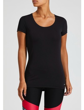 Souluxe Fitted Gym T Shirt by Matalan