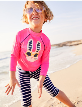 Sun Protective Surf Set by Boden