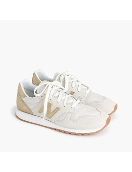 Women's New Balance® For J.Crew 520 Sneakers by Women's New Balance