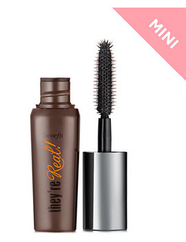 They're Real! Mini Mascara by Benefit Cosmetics