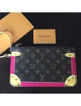 Authentic Louis Vuitton . Summer Trunks Collection   Nwt by Louis Vuitton