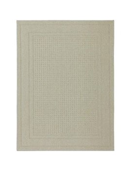 Mainstays Waffle Tufted Area Or Runner Rug by Mainstays