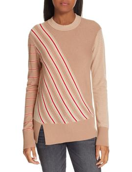 Eletra Cashmere Sweater by Equipment