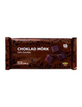 Choklad MÖrk by Ikea