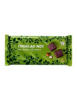 Choklad NÖt by Ikea