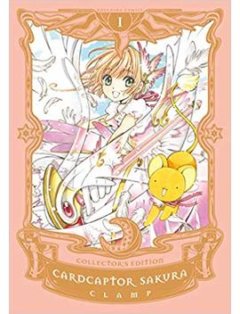 Cardcaptor Sakura Collector's Edition 1 by Clamp