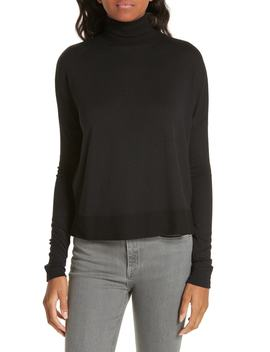 Rag & Bone Bowery Knit Turtleneck by Rag & Bone/Jean