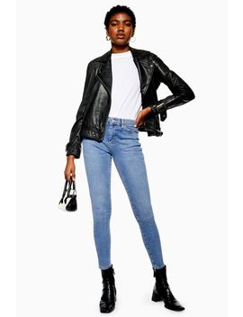 Authentic Sidney Jeans by Topshop