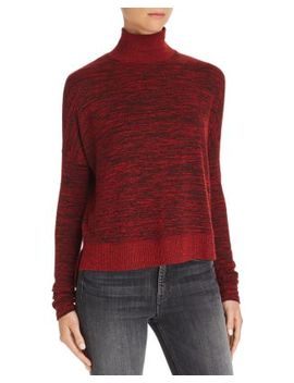Bowery Turtleneck Sweater by Rag & Bone/Jean
