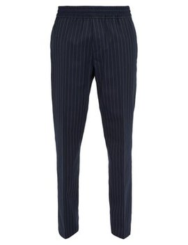 Ryder Twill Trousers by Acne Studios