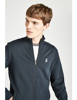 Grafton Track Top by Jack Wills