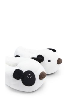 Dog Indoor Slippers by Forever 21
