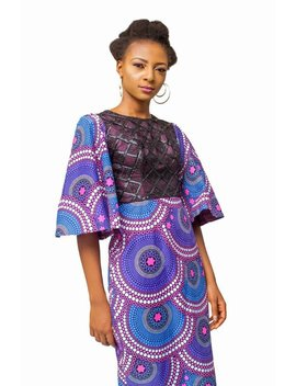 African Print Dress, Ankara Dress, African Womens Clothing, Womens Clothing, Womens Wear, Dress by Etsy