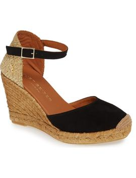 Monty Espadrille Wedge by Kurt Geiger London