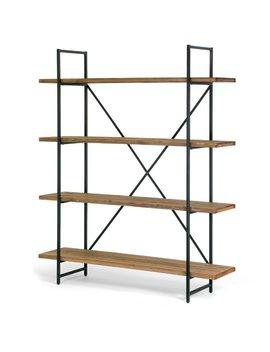 Champney Modern Etagere Bookcase & Reviews   Joss & Main by Joss & Main