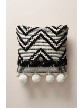 Astor Accent Pillow by Anthropologie