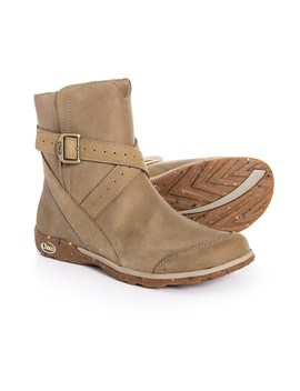 Chaco Skye Boots   Leather (For Women) by Chaco