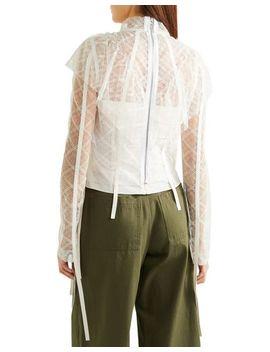 loewe-blouse---shirts by loewe