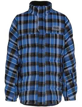 Mr Acho Reversible Puffer Jacket by Napa By Martine Rose