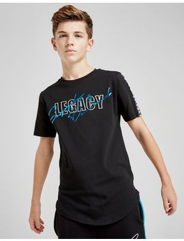 Supply & Demand Legacy T Shirt Junior by Supply & Demand
