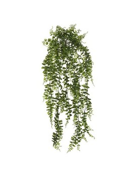 "Artificial Bucler Fern Vine (30"") Green   Vickerman by Vickerman"