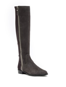 Zip Me Down Boot by Stuart Weitzman