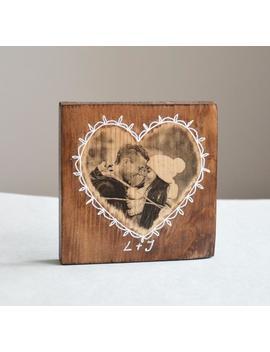 Valentines Day Decor Boyfriend Picture Frame Valentines Day Gift For Boyfriend Picture Gift For Boyfriend Photo Gift Boyfriend Wedding Photo by Etsy