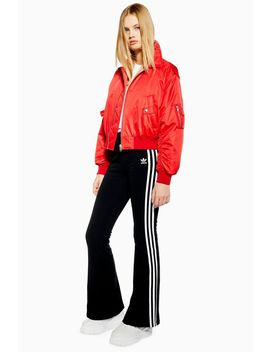 Three Stripe Flares By Adidas by Topshop