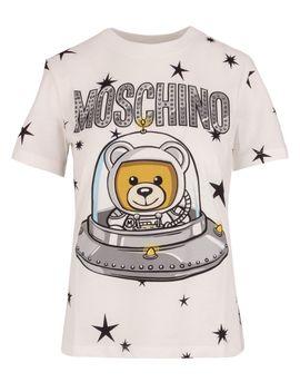 Moschino T Shirt by Moschino