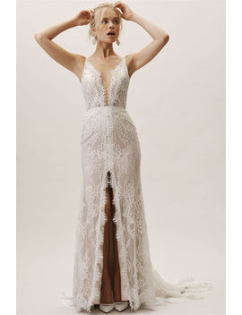 Frankie Gown by Bhldn