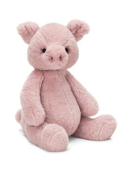 Puffles Piglet Stuffed Animal by Jellycat