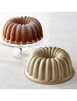 Nordic Ware Party Bundt® Cake Pan by Williams   Sonoma