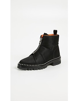 Cooper Boots by Alexander Wang