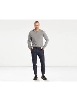 502™ Regular Taper Fit Sta Prest® Stretch Chinos by Levi's