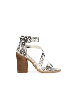 Collins Natural Snake by Steve Madden