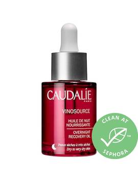 Vinosource Overnight Recovery Oil by Caudalie