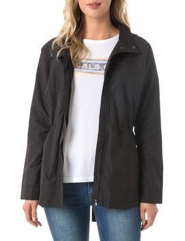 Gayle Waterproof Cinched Jacket by O'neill