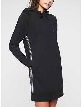 Olympia Hoodie Sweatshirt Dress by Athleta
