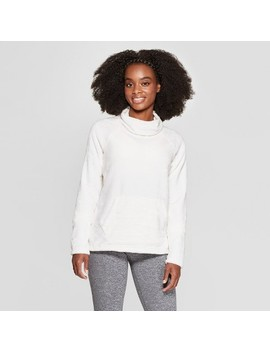Women's Luxe Fleece Pullover   C9 Champion® by C9 Champion®