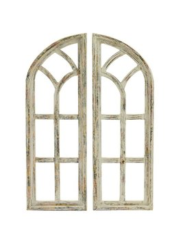 Charlton Home 2 Piece Frame Wall Décor by Charlton Home
