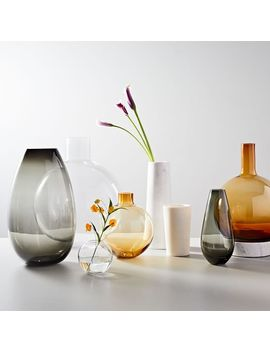 Foundations Vases by West Elm