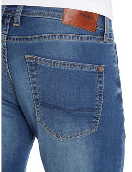 Cane Pepe Mens Denim Jeans by Pepe Jeans